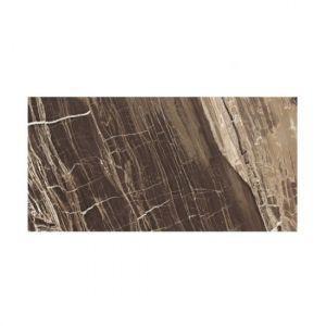 Напольная плитка I MARMI REX MARBLE BROWN LUC.60X120 60X120