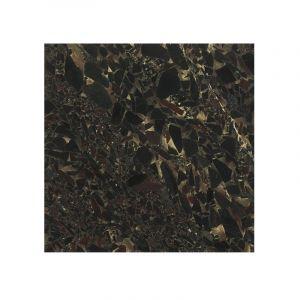 Напольная плитка I MARMI REX MARBLE BLACK LUC.60X60 60X60