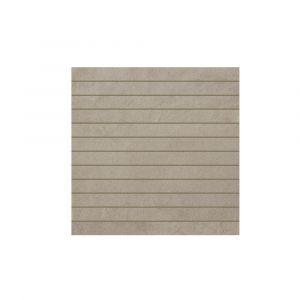 Мозаика UNIQUE ARGENT 2,5X30 30x30