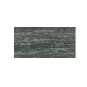 Плитка декор TRAVERTINO BLACK 4,6X80 MATTE 4,6X80