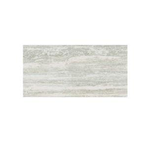 Плитка декор TRAVERTINO WHITE 4,6X80 MATTE 4,6X80