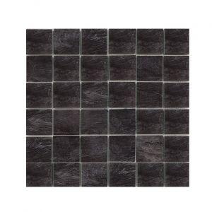 Мозаика ARDOISE NOIR 7,5x7,5 7,5X7,5