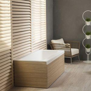 Ванна из каменной массы Xonyx™ Balteco Integra 170 х 80 см