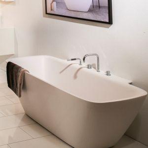 Ванна из каменной массы Xonyx™ 174х77 см Balteco Dune