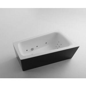 Ванна из каменной массы Xonyx™  171 х 101 см Balteco Piano