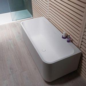 Ванна из каменной массы Xonyx™ 160х71 см Balteco Gamma 160