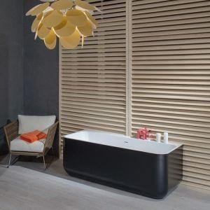 Ванна из каменной массы Xonyx™ 160х71 см Balteco Gamma 160 (bicolor)