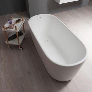 Ванна из каменной массы Xonyx™  Balteco Azur 154 х 68 см