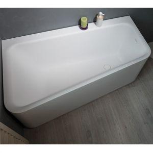 Ванна из каменной массы Xonyx™ 150х85 см Balteco Gamma