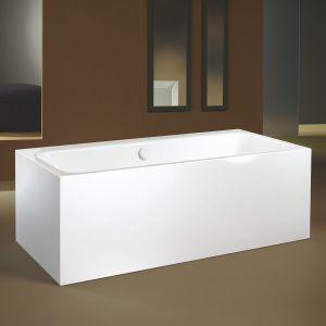 Ванна стальная Kaldewei Meisterstuck Asymmetric Duo 170 х 80 см