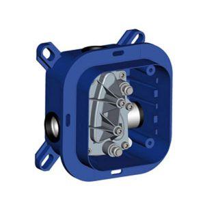 Универсальная внутренняя часть для смесителей ванна/душ и термостатов  (PBOX001)