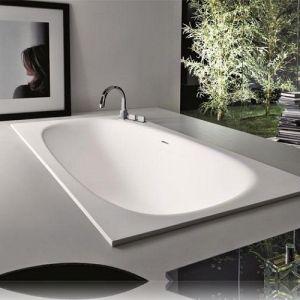 Ванна из материала Ceramilux Falper Vascamisura 190 х 90 см