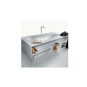 Ванна из материала Ceramilux Falper Vascamisura 210 х 110 см