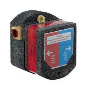 Внутрення часть электронного смесителя для умывальника DN 15 38002