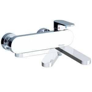 Смеситель для ванны настенный Ravak Chrome 150 мм