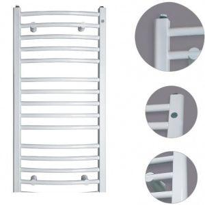 Электрический полотенцесушитель Instal projekt VIKING Electro безжидкостный, хром VIKE-50/100С01 530X1000