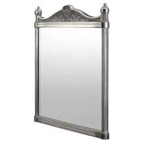 Зеркало Burlington Georgian 55 x 75 см (цвет рамы - полированный алюминий)