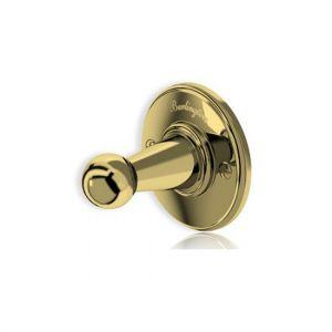 Крючок для ванны Burlington, цвет золото