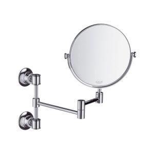 Зеркало косметическое  Hansgrohe Axor Montreux