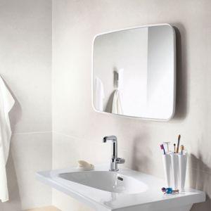 Зеркало для настенного монтажа Axor Bouroullec