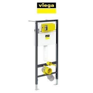 Инсталляция для подвесного унитаза Viega Prevista Dry (без клавиши)