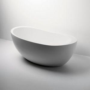 Ванна акриловая 185х95 см Knief Aqua Plus Lounge