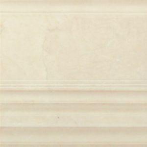 Бордюр Marazzi Marbleline Travertino 22 x 21 см