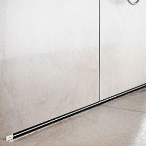 Дренажный канал в стену Viega Advantix (скрытая часть с низким сифоном) 736736 (без декоративной вставки) 30-120 см