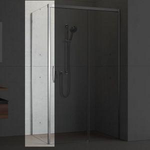 Боковая стенка для двери Radaway Idea 80 првый вариант