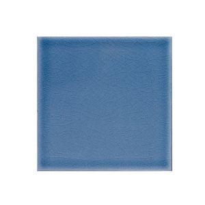 Керамическая плитка Adex MODERNISTA Liso PB C/C Azul Oscuro  15x15 mm ADMO1013