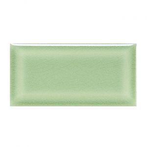 Керамическая плитка Adex MODERNISTA Biselado PB C/C Verde Claro  7.5x15 mm ADMO2011