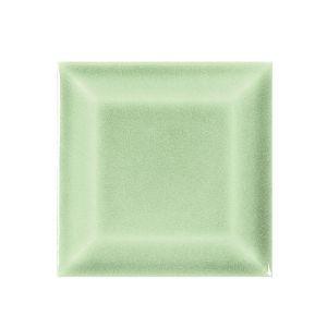 Керамическая плитка Adex MODERNISTA Biselado PB C/C Verde Claro  7.5x7.5 mm ADMO2027