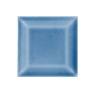 Керамическая плитка Adex MODERNISTA Biselado PB C/C Azul Oscuro  7.5x7.5 mm ADMO2029