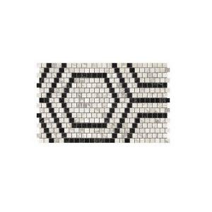 Мозаика Atlas Concorde MARVEL PRO Mosaico Honeycomb Cold Lappato ADVA