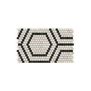 Мозаика Atlas Concorde MARVEL PRO Mosaico Honeycomb Warm Lappato ADVB