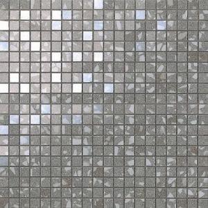 Мозаика Atlas Concorde Marvel Gems Terrazzo Grey Micromosaico 30,5 х 30,5 см Luc