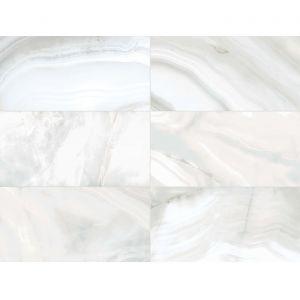 Керамогранит Rex Ceramiche Alabastri Madreperla 60 х 120 см Shiny, 10 мм