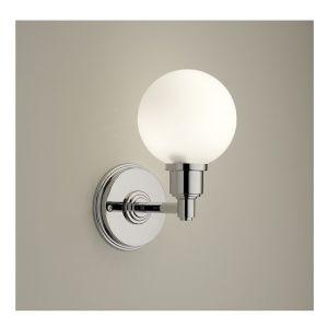 Светильник для ванной комнаты Devon&Devon Dover хром