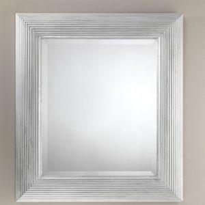 Зеркало прямоугольное в раме Devon&Devon Charles Silver