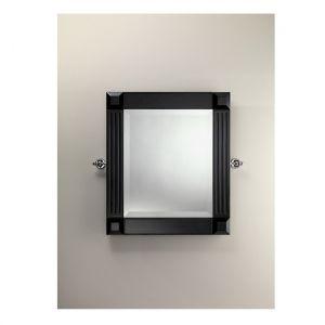 Зеркало прямоугольное в раме Devon&Devon Bizet хром