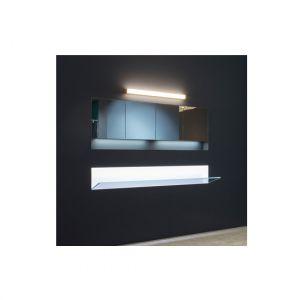 Раковина встраевымая в стену Antonio Lupi Battigia без подсветки L=126
