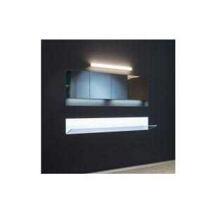 Раковина встраевымая в стену Antonio Lupi Battigia без подсветки L=144