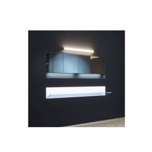Раковина встраевымая в стену Antonio Lupi Battigia без подсветки L=180