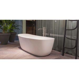 Ванна из материала Cristalplant®  170х71,6 см Antonio Lupi DAFNE