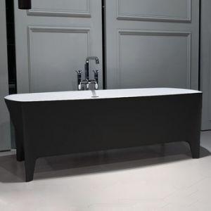 Ванна из материала Cristalplant®  172х76 см Antonio Lupi Edonia (color)