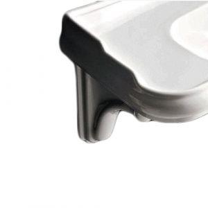 Керамический кронштейн для раковины Kerasan Retro