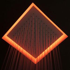 Тропический душ Antonio Lupi METEO с подсветкой