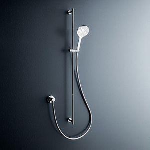Ручной душ Antonio Lupi BIKAPPA со скользящим держателем на штанге