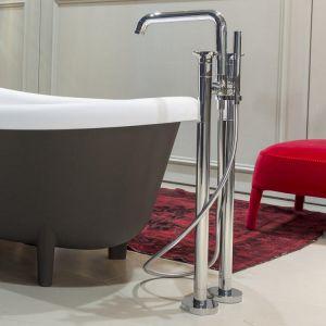 Смеситель напольный для ванны Antonio Lupi TIMBRO