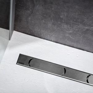 Душовий канал Chrome Ravak 950 - нержавеющая сталь